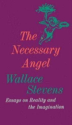 Wallace stevens essays imagination