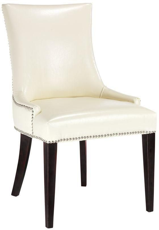 becca nailhead dining chair sue g pinterest