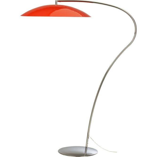 Cb2 atomic lobster floor lamp decor pinterest for Cb2 lamp pool floor lamp