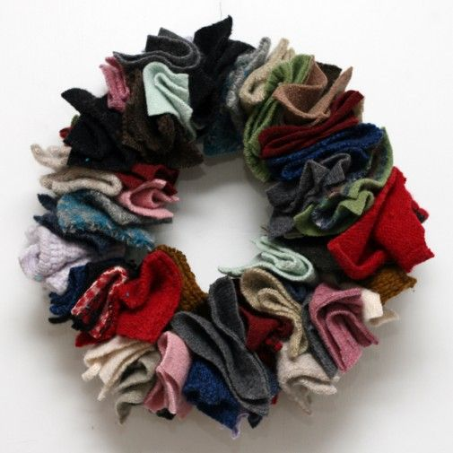 Repurpose Wool Sweater | just b.CAUSE