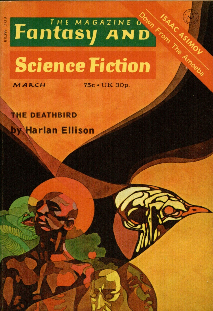 special collections science fiction fantasy contemporary