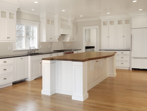 Pinterest for Candlelight kitchen cabinets
