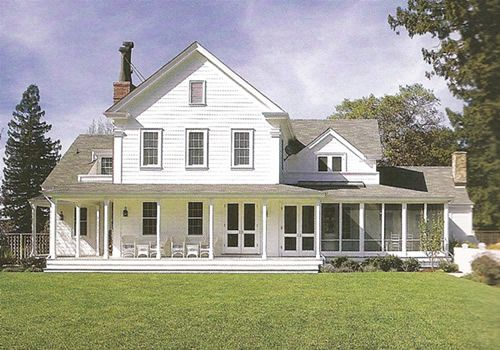 Greek Revival Farmhouse Villa 39 S Just Dreaming