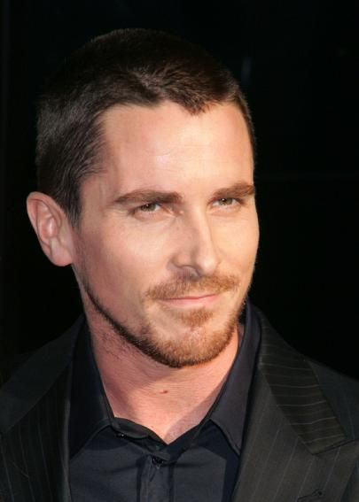 Chris Bale   Christian...