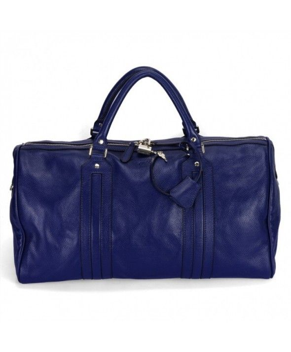 Gucci sac à bagages 232828 Royal Blue
