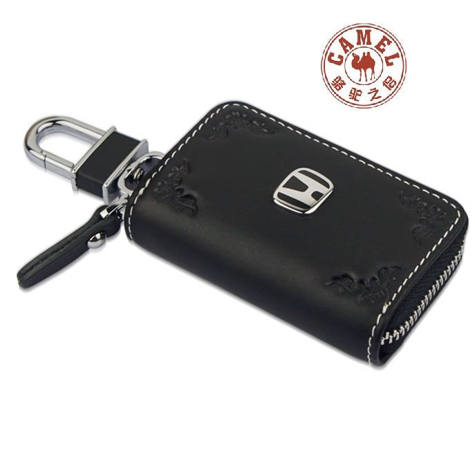 Leather Honda Remote Key Holders | Autos Post