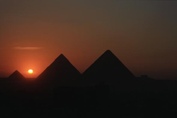 Great Pyramid. 15/6