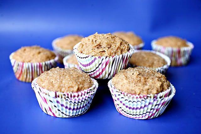 Ricotta Muffins | Second Breakfast | Pinterest