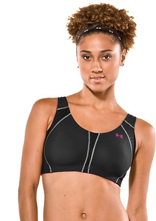 c cup bra  WOMEN'S ARMOUR BRA™ C
