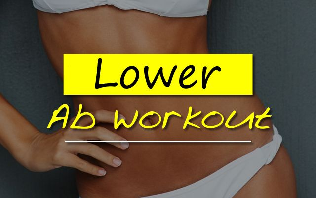 Gym flow best lower ab workouts fitness pinterest