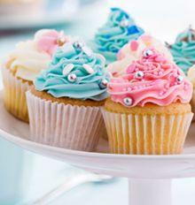 Easter Surprise Cupcakes | Recipe