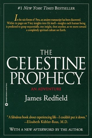 the secrets of the universe in the celestine prophecy by james redfield James redfield is the author of a number of critically acclaimed books, including the tenth insight, the secret of shambhala, the celestine vision and, of course, the sunday times.