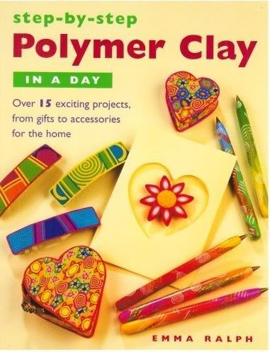 polymer clay ebooks free download