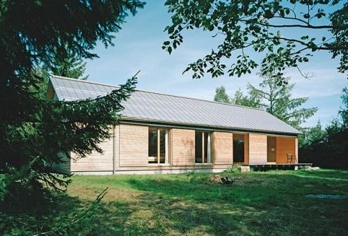 Haus fohren architekt bernardo bader hutjes pinterest