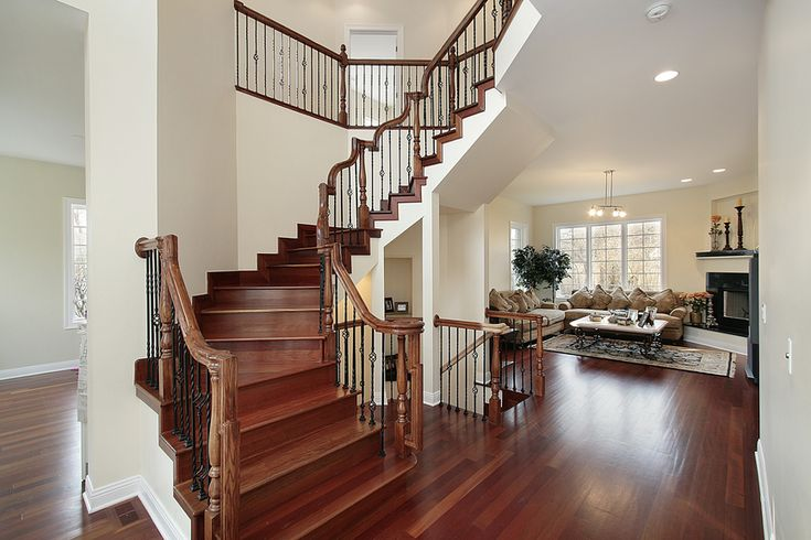 Open Foyer Stairs : Pin by delores cobb on entry parlour stairs pinterest