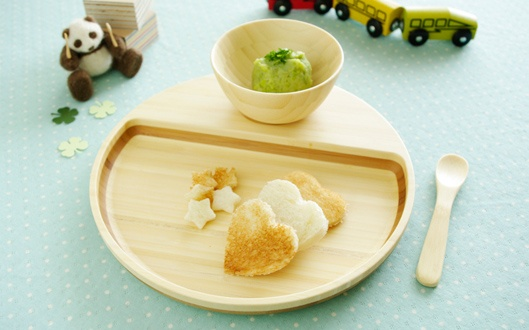 BABY MEAL SET FUNFAM