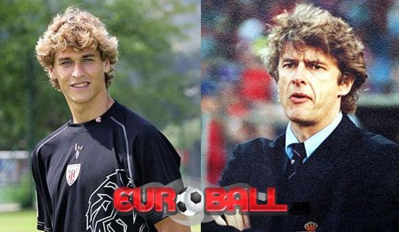 Llorente vs young Wenger