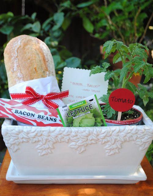 Bacon Birthday Gifts Pinterest