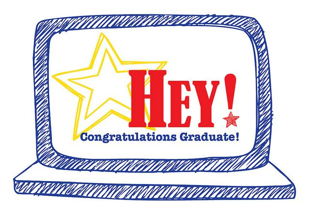 Hey Congratulations Grad - Paper Crafts magazine