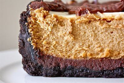 Cappuccino fudge cheesecake | Food i wish i was eating | Pinterest