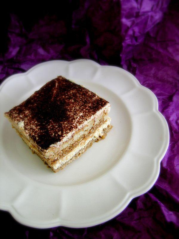 Heavenly Eggless Tiramisu Recipe — Dishmaps