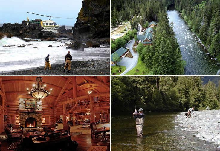 Pin by trevor morrow travel on wild escapes pinterest for British columbia fishing lodges