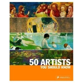 The Met Store -  50 Artists You Should Know