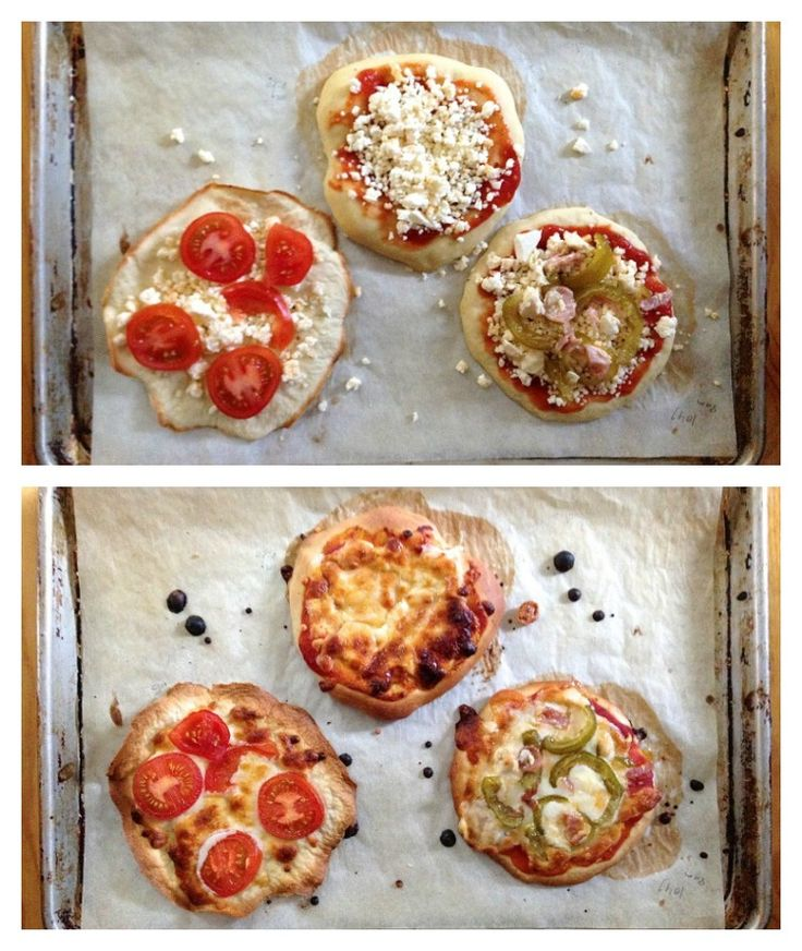 Homemade Make-Ahead Pizza Dough | Food Coma | Pinterest