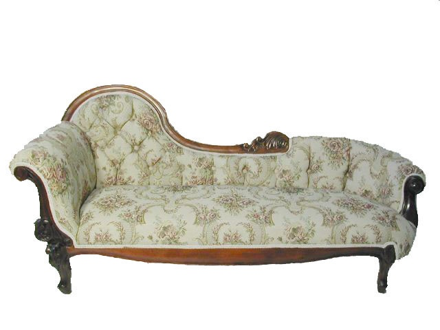 Doll sized cleopatra chaise lounge dollys and things for Chaise cleopatra