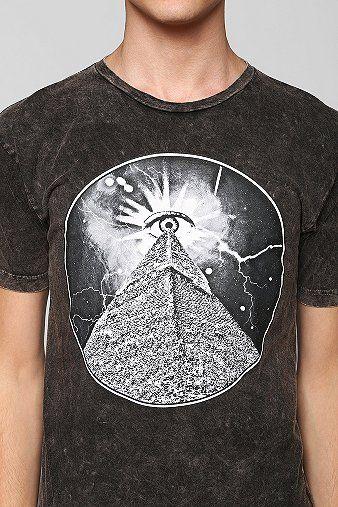 nasa t shirt urban outfitters - photo #15