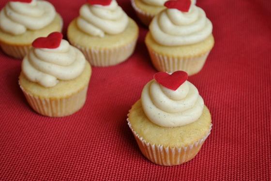valentine's vanilla cupcakes kitchen boss