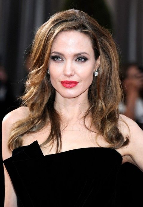 ... wavy hairstyles for women over 40 Long Hairstyles for Women Over 40