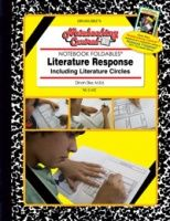 Dinah Zike's Notebooking Central Notebook Foldables Literature Response Including Literature Circles - Dinah-Might Adventures Store