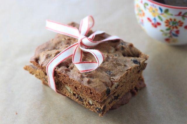 Hermit Cookies | Cookies | Pinterest