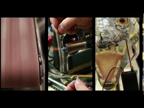 tutorials animatronic character creation organic mechanics part one