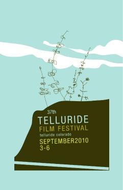 telluride film festival memorial day weekend