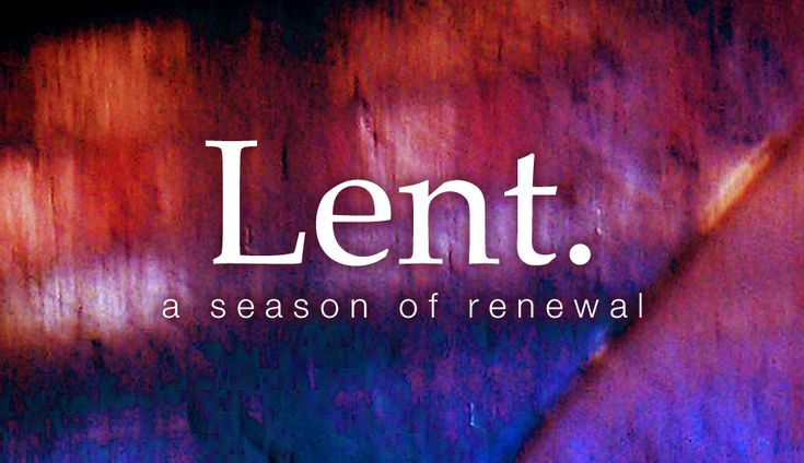 lent colors catholic
