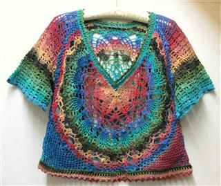 Noro Yarns. Fantastic work