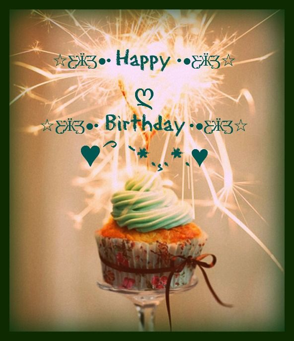 happy birthday images for email