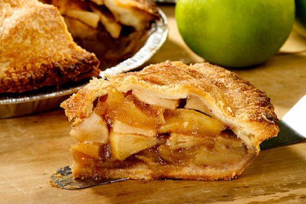 Magnolia Bakery's Double Crust Apple Pie recipe
