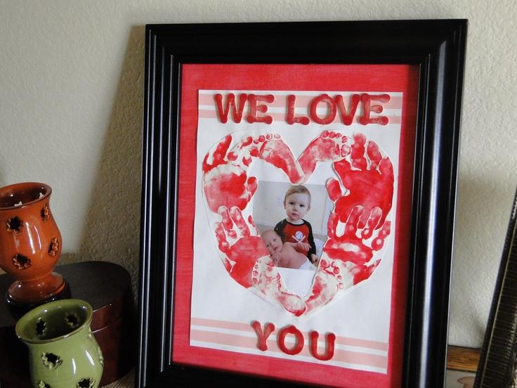 valentine one built into mirror
