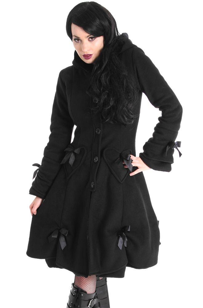 Пальто элис