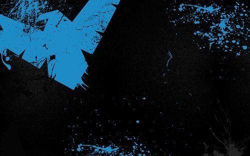 Nightwing Logo Wallpaper 79 images
