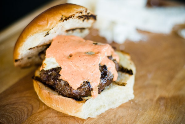 Greek Feta Burger Recipes — Dishmaps