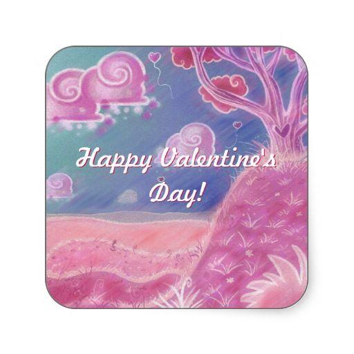 cute cartoon valentine wallpaper