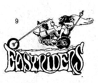 Easyriders Hal Robinson