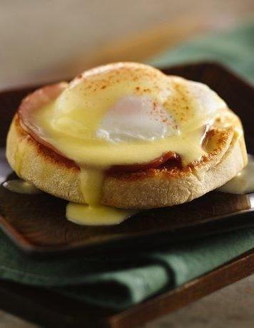 Classic Canadian Bacon Eggs Benedict Recipes — Dishmaps