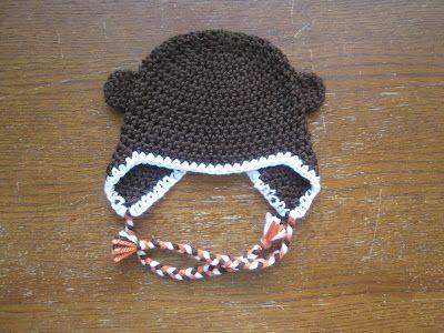 Free Crochet Pattern: TiffanyTM Chicks with Sticks