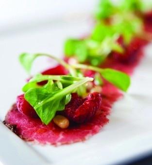 Beef Carpaccio | Food | Pinterest