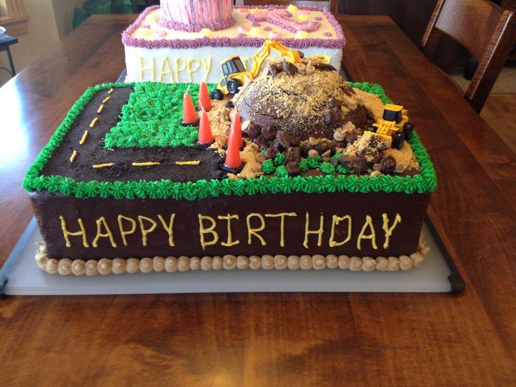 My Grandson s 5th Birthday Cake I made!! Birthday cakes ...